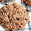 "Grain-Free Paleo Breakfast ""Cookies"""