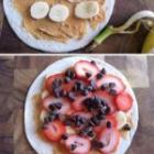 Fruit-a-dilla