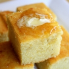 Easy Yogurt Cornbread