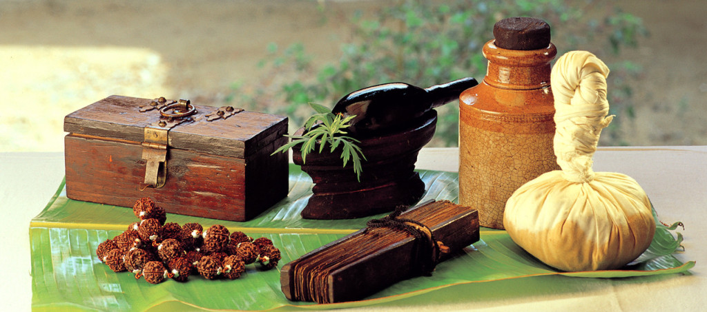 Did You Know Ayurveda Can Help Enhance Your Digestion?