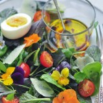 Edible Flowers for Your Health