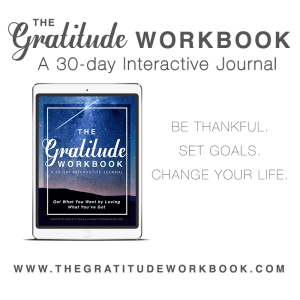 The Gratitude Workbook
