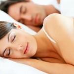 Sleep Well to Combat Stress