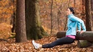 Autumn Workout