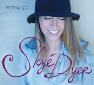 Sky Dyer - Go Cover