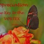 Appreciation…the Key to the Vortex