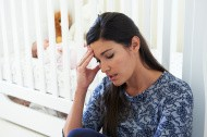 Depression-post natal