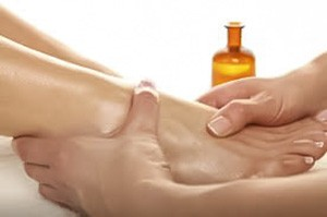 Topical Use Essential Oil