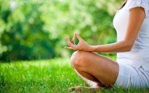 yoga- meditation