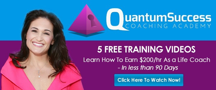 Quantum Success Coaching