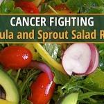 Cancer Fighting Salad Recipe