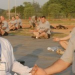 [Study]  Mindfulness Can Help Veterans  Ease Pain