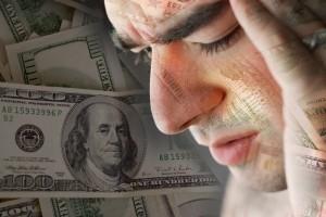 money-stress