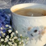 A CUP OF JESUS…