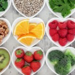 6 SUPERFOODS FOR PEOPLE WITH DIABETES