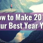 9 Easy Steps to Plan For Your Best Year To Come