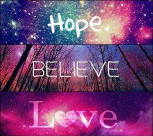 hope-believe-love
