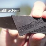 Pay only Shipping & Handling for this US$25 Credit Card Knife