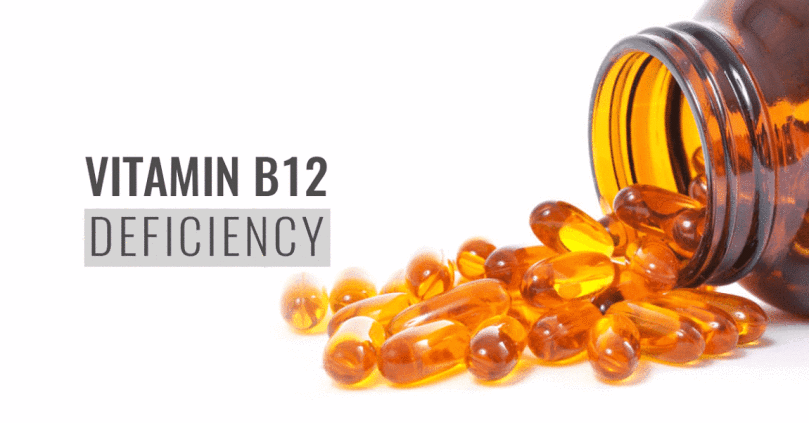 A Silent Epidemic With Serious Consequences - B12 Deficiency