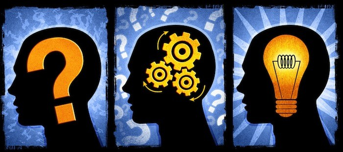 How to Strengthen Your Creative Personality