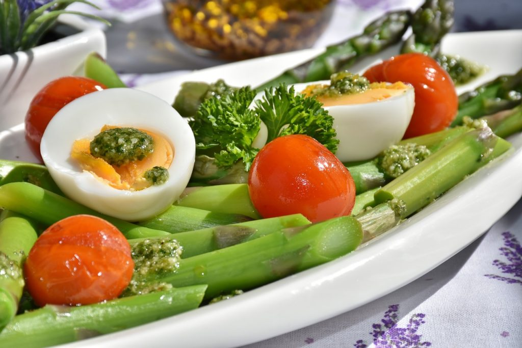 Best Diets For Healthy Eating [USNews]