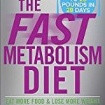 The Fast Metabolism Diet In 3 Easy Simple Steps