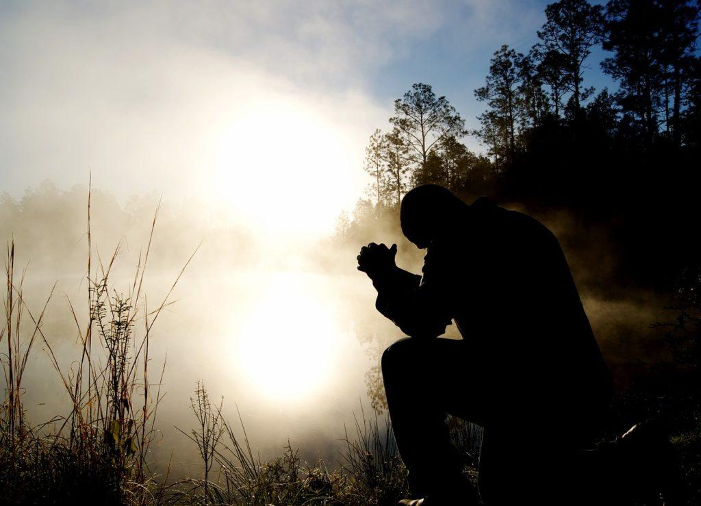 Praying for Prosperity
