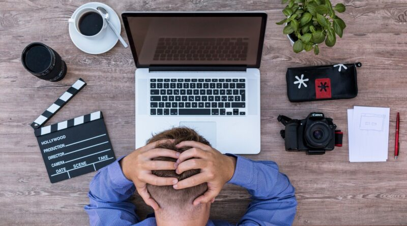 Stressed and burnout affects your health