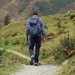 How to Do An Amazing Awe Walk & Tap Into a Deeper Sense of Purpose and Well-being